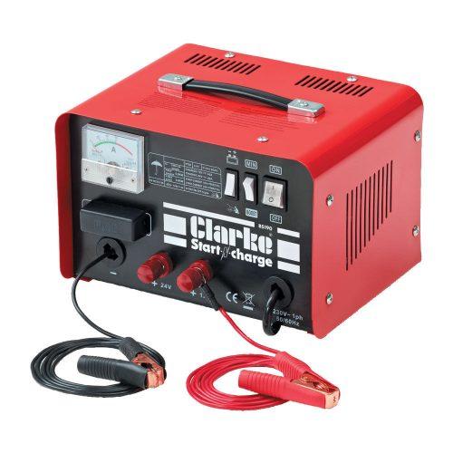 Clarke BC520P 510Amp 12//24V Starter Charger