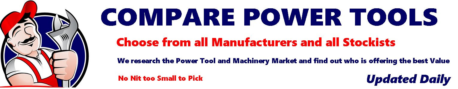 Compare Power Tools